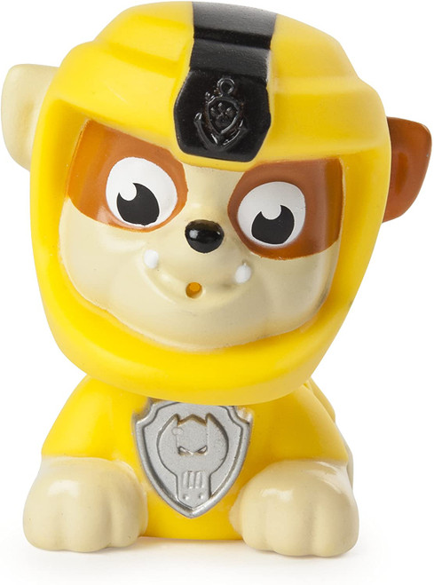 Paw Patrol Bath Squirters - Rubble