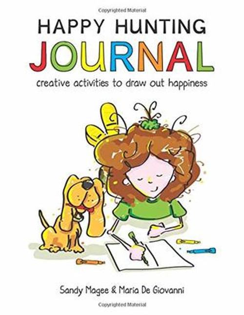 Happy Hunting Journal