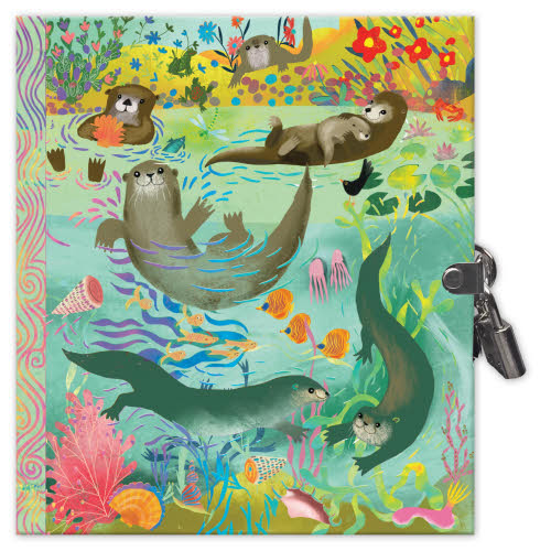 Otters Journal