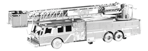 Fire Engine 2 sheets