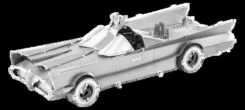 Batman Classic TV Batmobile 2 sheets