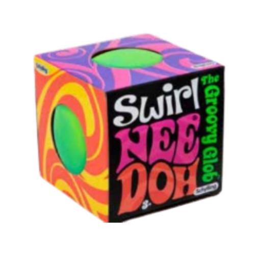 Swirl Nee Doh