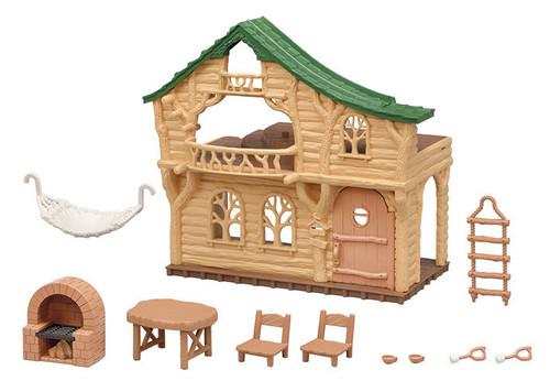 Lakeside Lodge Gift Set New