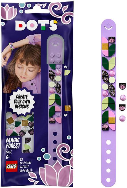 Magic Forest Bracelet