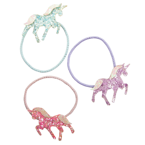 Boutique Pretty Pony PT Holders 3 piece