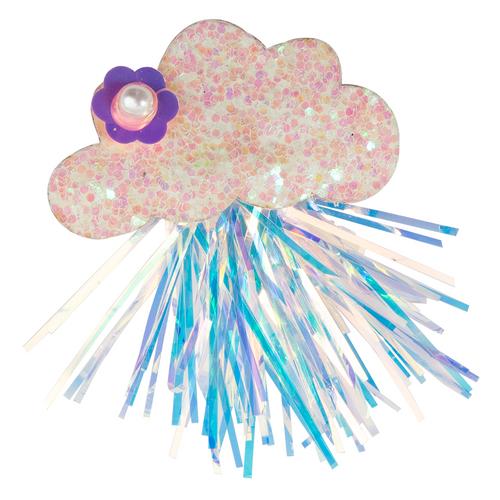 Boutique Cloud Hairclip