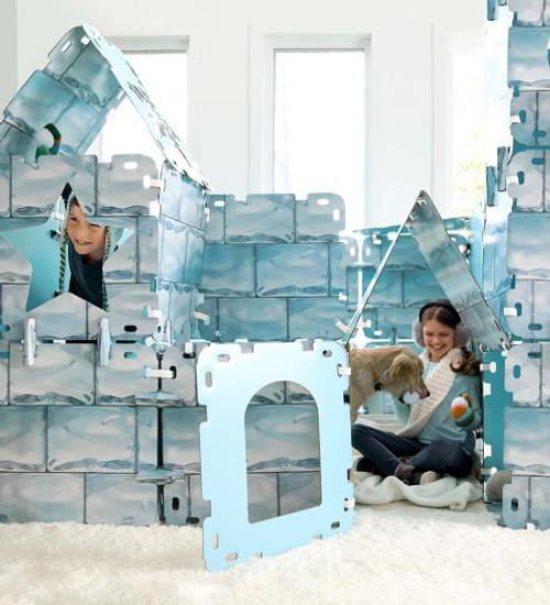 Igloo Fantasy Fort 16pc