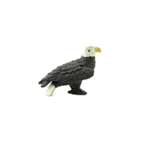 Good Luck Mini Bald Eagle