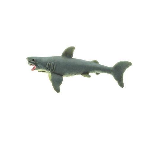 Good Luck Mini Great White Shark