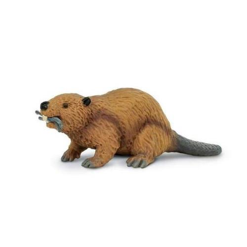 Beaver Figure