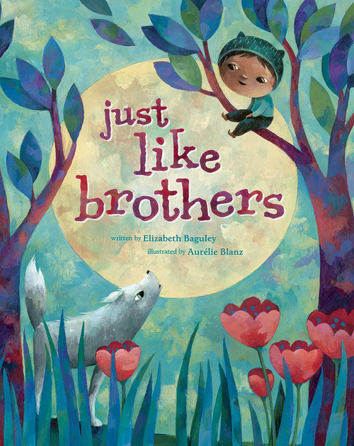 Just Like Brothers Paperback