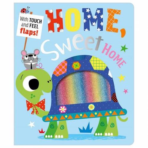 Home Sweet Home Board Book