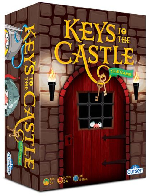 Keys To the Castle Deluxe Edition