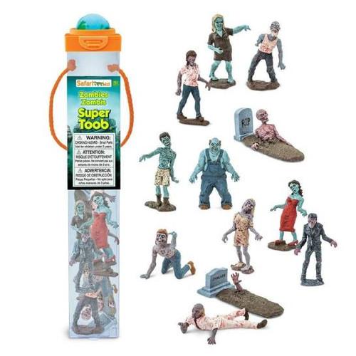 Zombies Super Toob