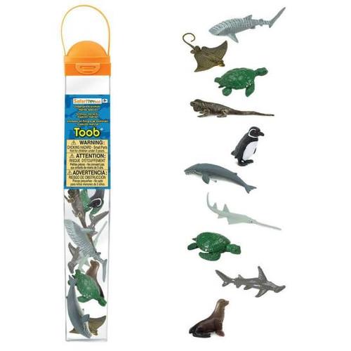 Endangered Species Marine Toob