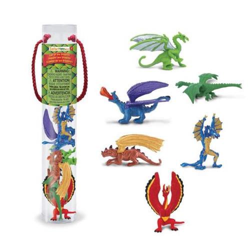 Lair of the Dragons 1 Designer Toob