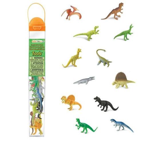 Carnivorous Dinos Toob