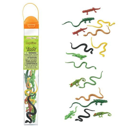 Reptiles Toob