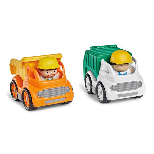 Little Drivers 2 pack asst.