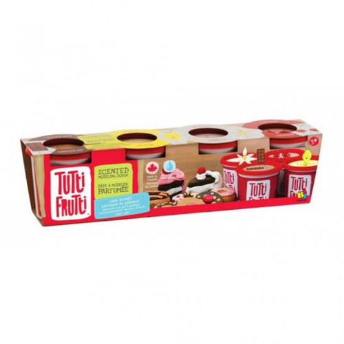 Cake Scents 4 pack