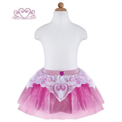 Sleeping Cutie Skirt With Tiara Size 4-6
