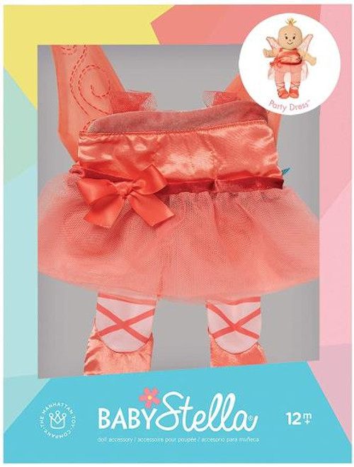 Baby Stella Twinkle Toes