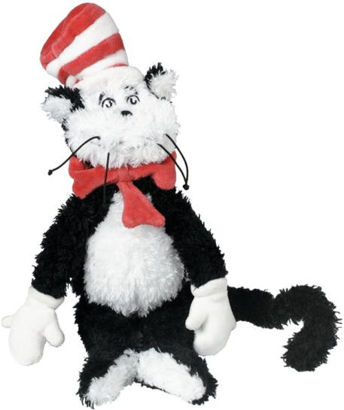 Dr. Suess Cat in the Hat Small