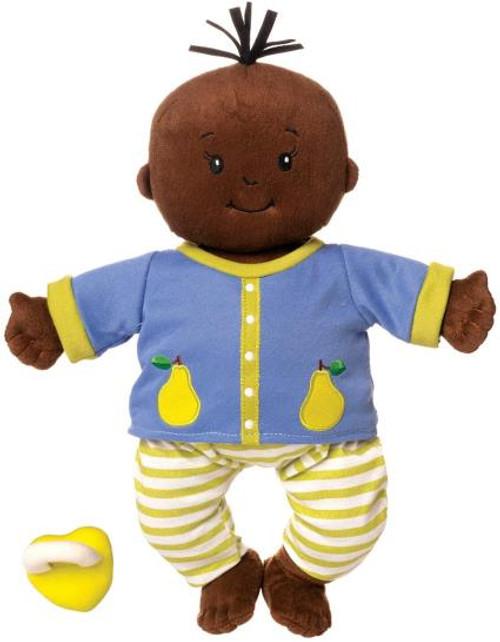 Baby Stella Brown Doll