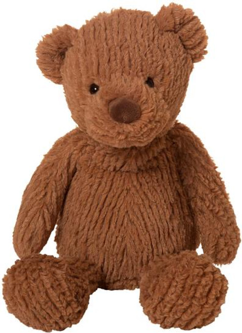 Adorables Brown Bear Spice