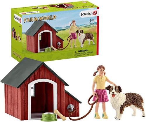 Farm World - Dog Kennel