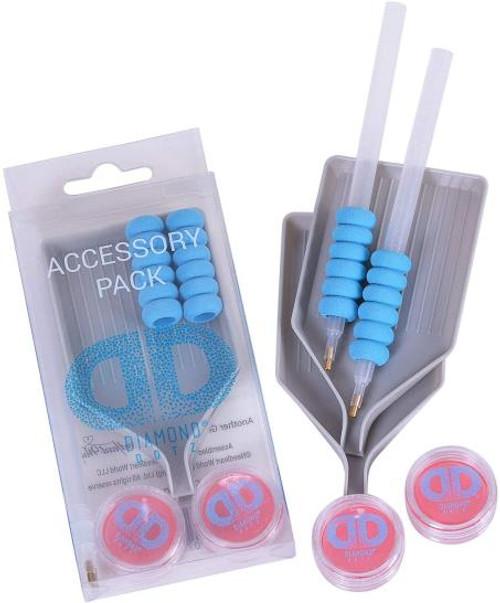 Accessory Pack Diamond Dotz