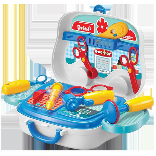 Doctor Play Set - 13 pc