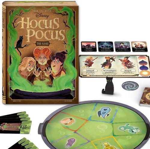 Disney Hocus Pocus