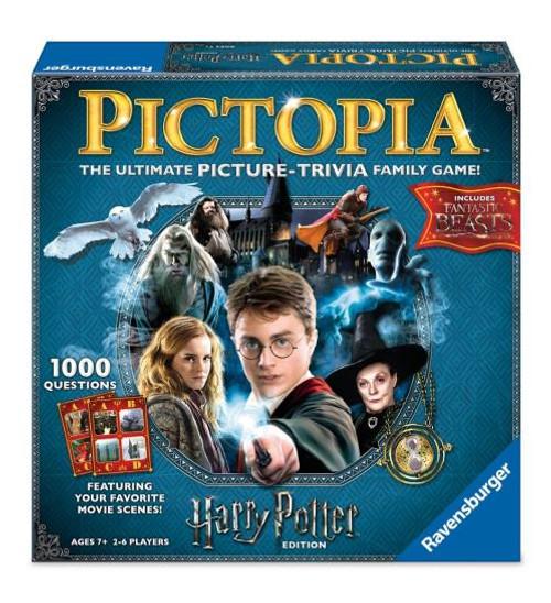 Pictopia Harry Potter Edition