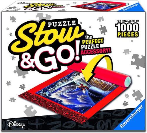 Mickey Stow & Go