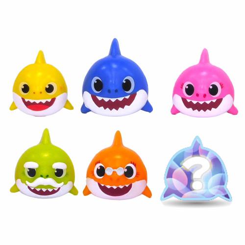 Baby Shark Mash'ems