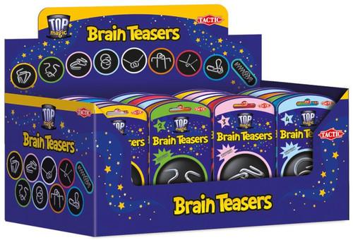 Brainteasers Assorted