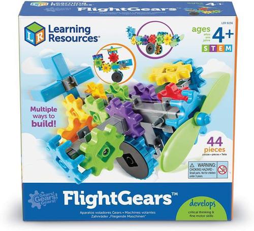 Flight Gears