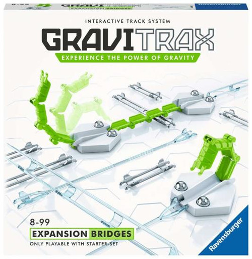 GraviTrax Expansion Bridges
