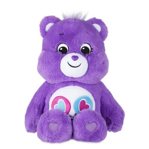 Care Bears - Medium Plush Share Bear