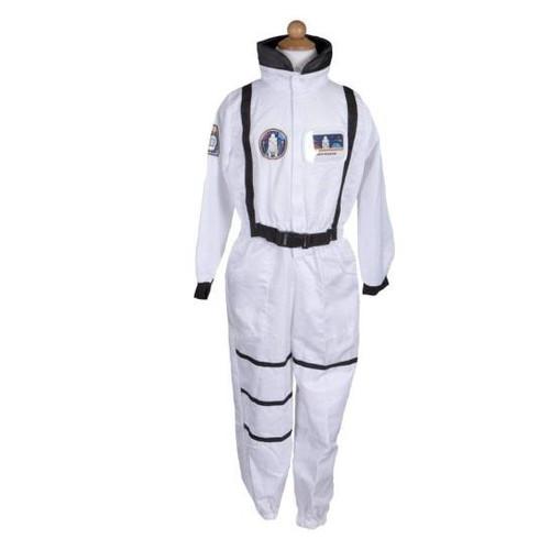 Astronaut  Costume Set Size 5-6
