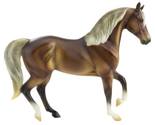 Freedom Series Horse Silver Bay Morab