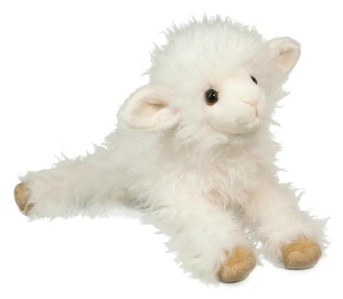 Posy Floppy Cream Lamb