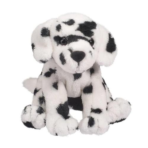 Checkers Dalmatian