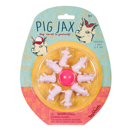 Pig Jacks