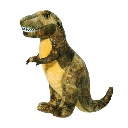 T-Rex Dinosaur with Sound Small