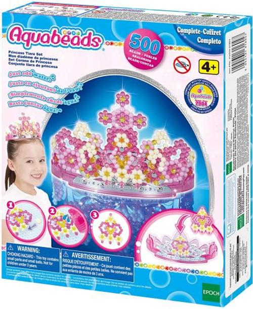 Princess Tiara Set