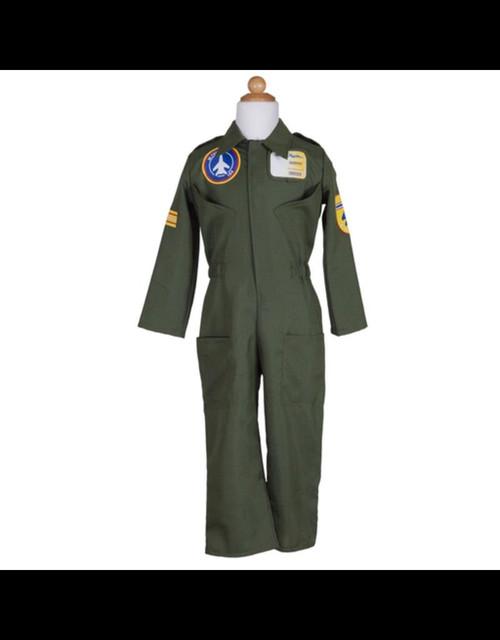 Pilot Jumpsuit Costume Set