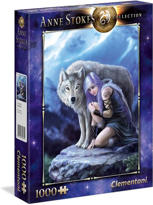 Anne Stokes - Protector 1000 pc