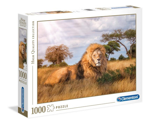 The King 1000 pc